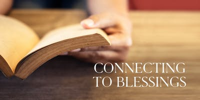 Connecting to Blessings seminar   St Louis