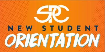 New Student Orientation- Reese Campus