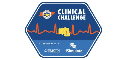 The 2019 TEMSEA Clinical Challenge  tickets
