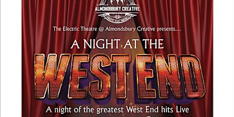 A Night at the West End tickets