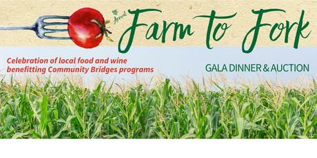Farm to Fork tickets
