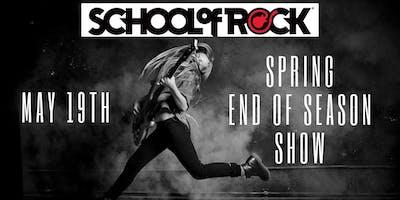 School of Rock- Ballwin