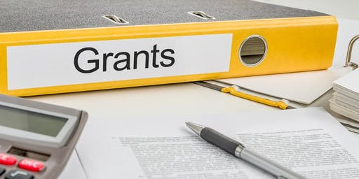 Grant Writing for Nonprofit Volunteers