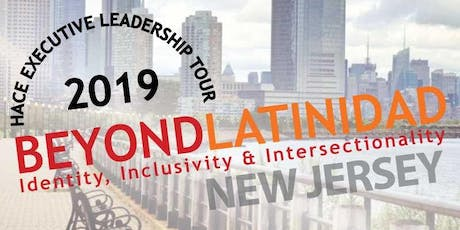 NEW JERSEY - Executive Leadership Tour Hosted by ADP tickets