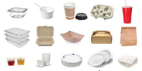 County of San Mateo's Disposable Food Service Ware Ordinance Workshop (RWC) tickets