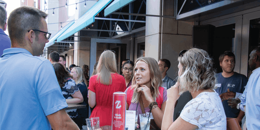 Intern Mixer | August 14