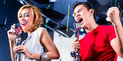 FREE Singing & Confidence Building Class