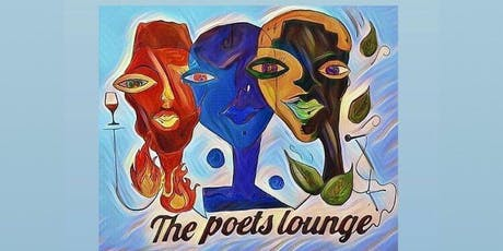 The Poets Lounge  tickets