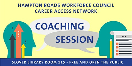 Career Access Network Coaching Session tickets