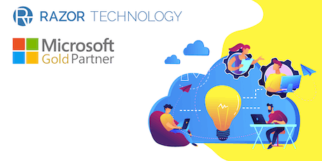Microsoft Security & Collaboration Lunch Briefing  tickets
