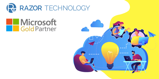 Microsoft Security & Collaboration Lunch Briefing