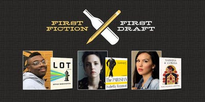 First Fiction at First Draft (June 2019)