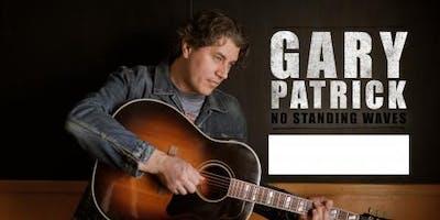 Sunday Setlist featuring Gary Patrick
