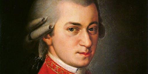 IV Festival de Música als Masos - Quintets de Mozart (1)