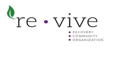 Revive Recovery Coach Bootcamp tickets