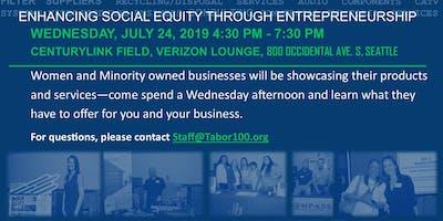 2019 Northwest Minority Business Expo