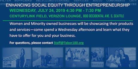 2019 Northwest Minority Business Expo tickets