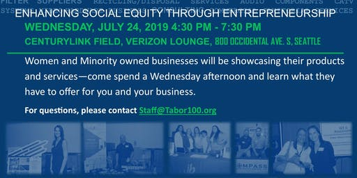 2019 Northwest Minority Business Expo