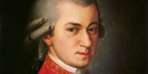 IV Festival Música als Masos - Quintets de Mozart (2)