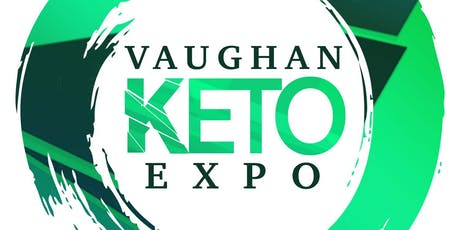 Vaughan Keto Expo tickets