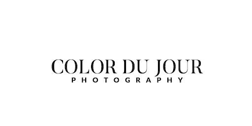 COLOR DU JOUR PHOTOGRAPHY WORKSHOP