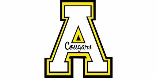 Apex High School 20th Reunion!