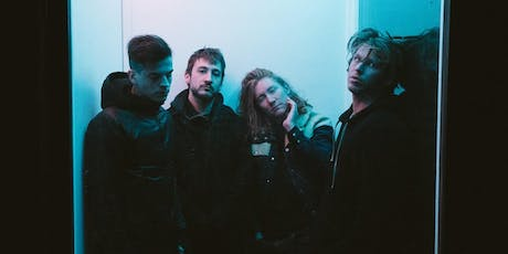 flor with joan+ lostboycrow tickets