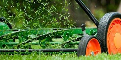 Green Industries Best Management Practices Class tickets