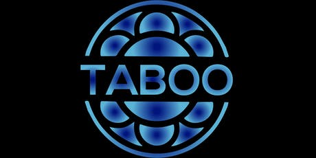 The Last Taboo at the Chapel BH Sunday 25th August Pride Event  tickets