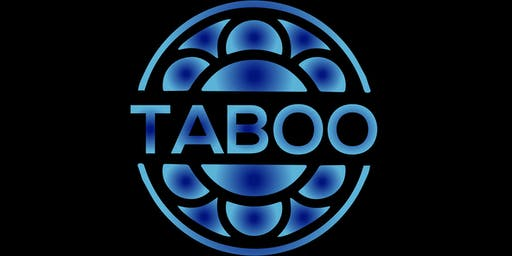 The Last Taboo at the Chapel BH Sunday 25th August Pride Event