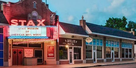 Funky Friday at Stax featuring the CodeCrew tickets