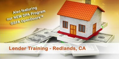 Show Me the Money$! – Down Payment Assistance is Your Game Changer