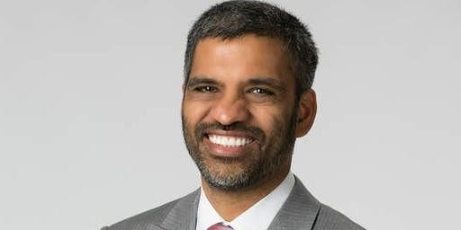 Executive Breakfast with USGBC's CEO, Mahesh Ramanujam - Orlando, FL