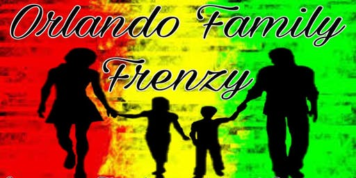 Orlando Family Frenzy