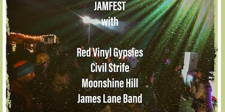 SPECIAL EVENT: JamFest at Ijams tickets