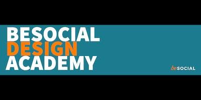 beSocial Design Academy - Beginner