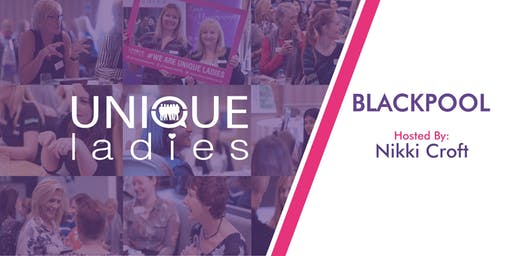 Unique Ladies Blackpool and St Annes