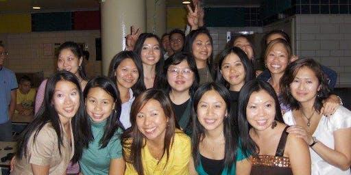 PS 130 Reunion Class of 1992 - Family Picnic