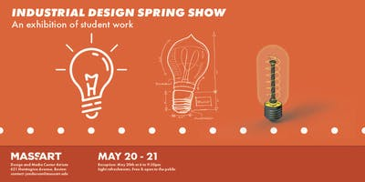 Industrial Design Spring Show