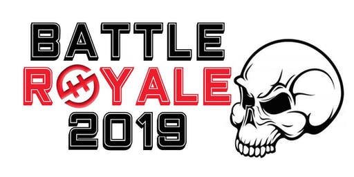 Six Hills CrossFit: Battle Royale Summer 2019