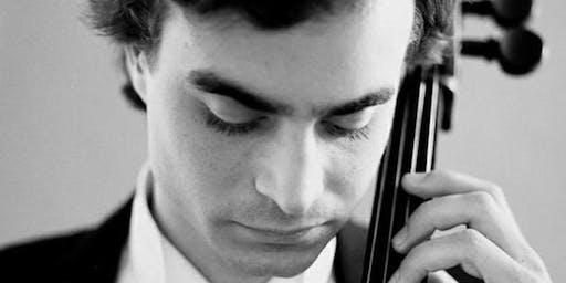 IV Festival Música als Masos - Suites de Bach