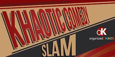 Khaotic Comedy Slam
