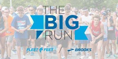 The BIG Run on Global Running Day