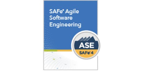 SAFe v4.6 Agile Software Engineering Training n Certification class tickets