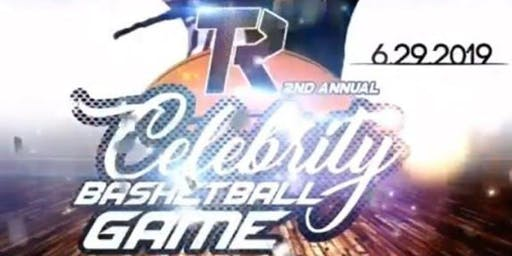 TRF: 2nd Annual Trovon Reed Celebrity Basketball Game 2019