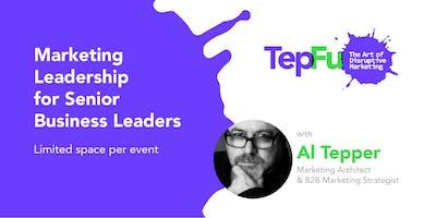 Marketing Leadership for Senior Business Leaders