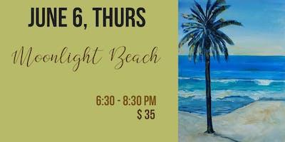 Moonlight Beach