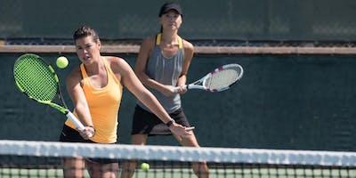 USTA League Appreciation Event - Burbank Tennis Center!