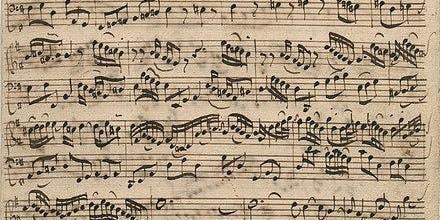 IV Festival Música als Masos - Sonates de Bach
