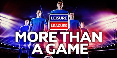 Leisure leagues colchester Monday Night 6 A Side l